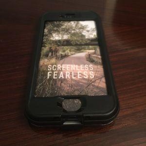 iPhone 7 Nüüd Lifeproof Case Brand New